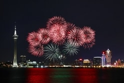 29th Macao International Fireworks Display Contest